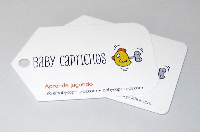 tarjetasBabycaprichos