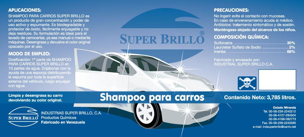 Etiqueta-shampoo-carros