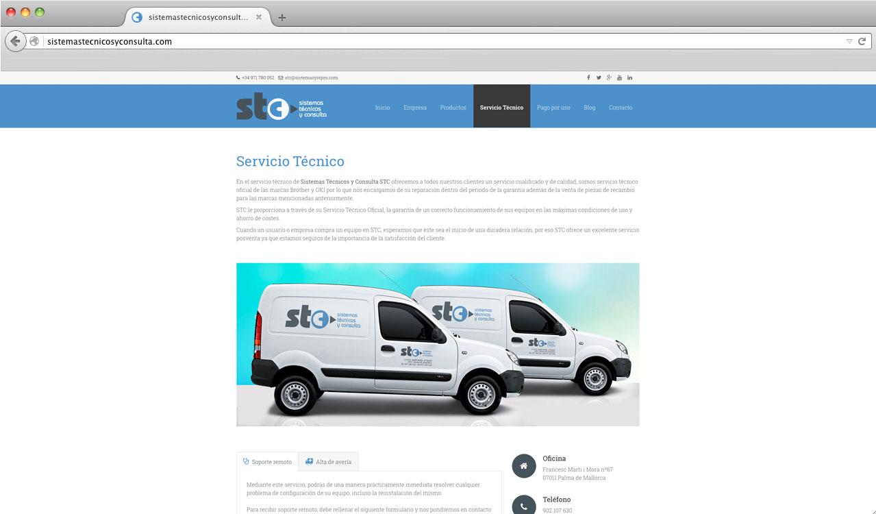 STC-WEB3
