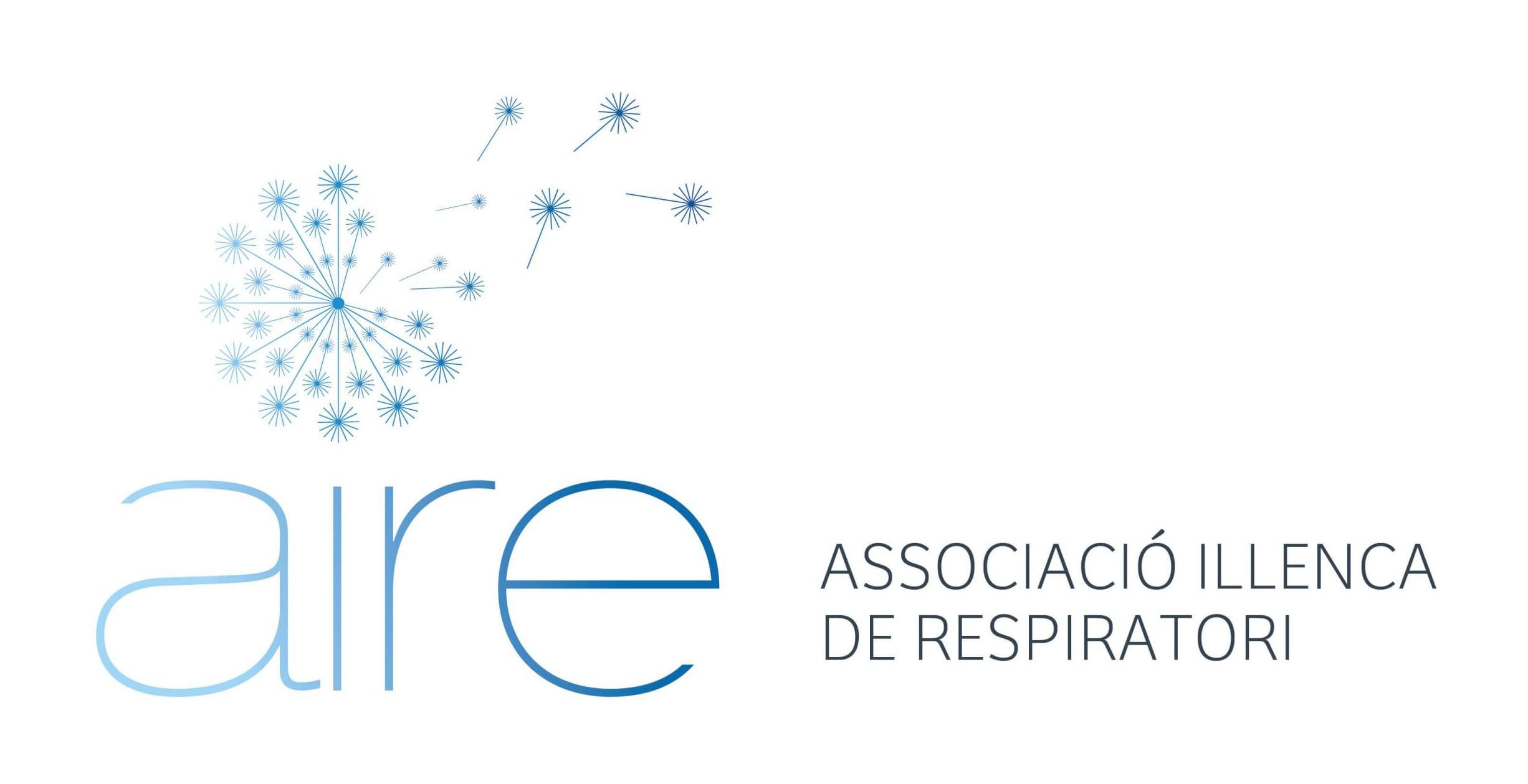 Aire Balears - Associacio Illenca de Respiratori - marca