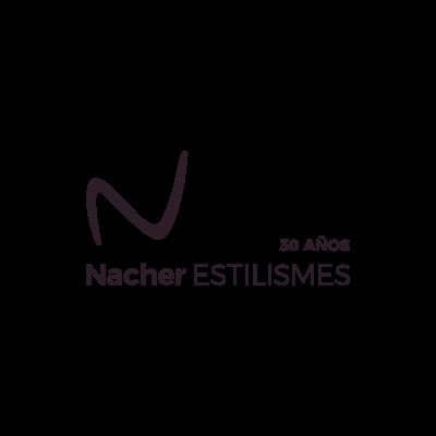 Nacher Estilismes - Cliente de Amplia Estudio
