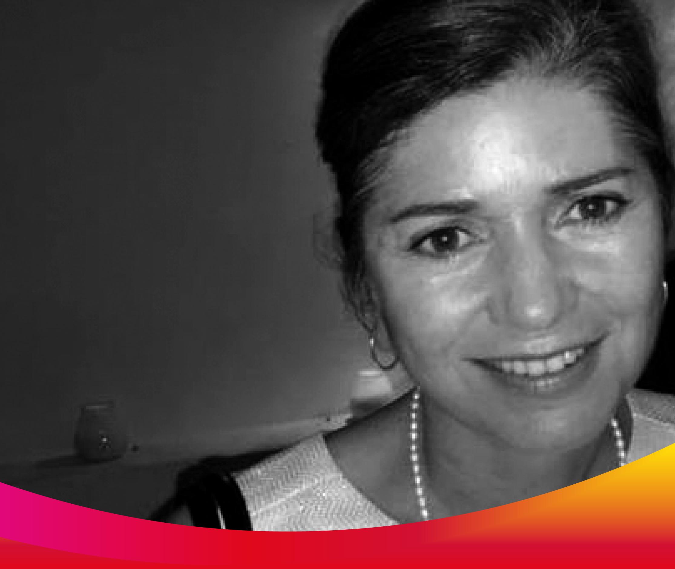 Marta Feliu Venturelli - Directora de Arte y Diseño