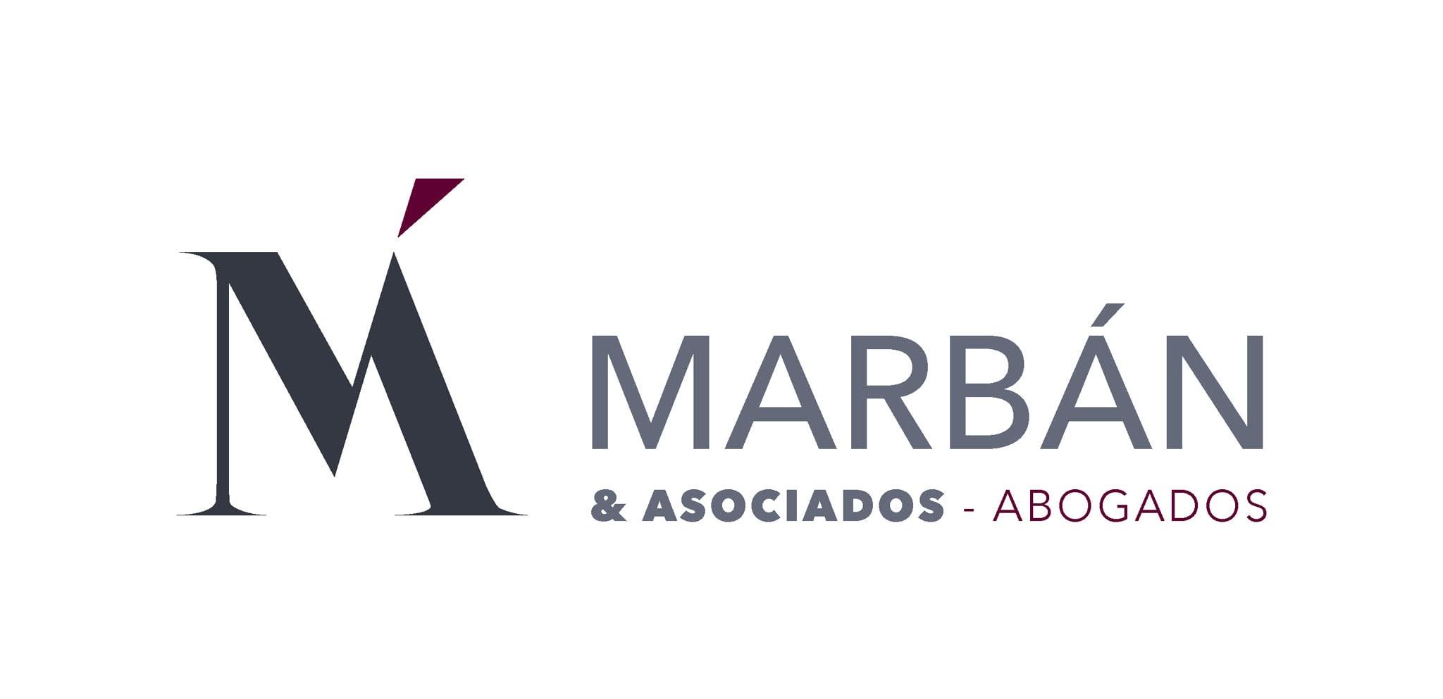Marca de Marbán & Asociados - Abogados