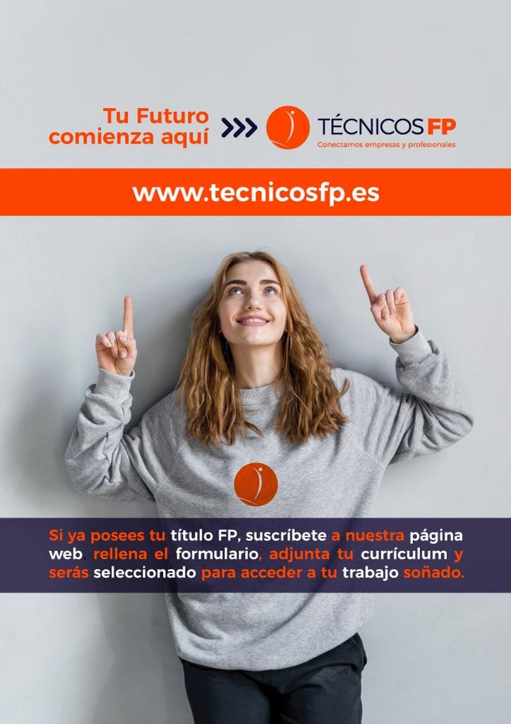 Técnicos FP- campaña-para Whatssap - Pieza
