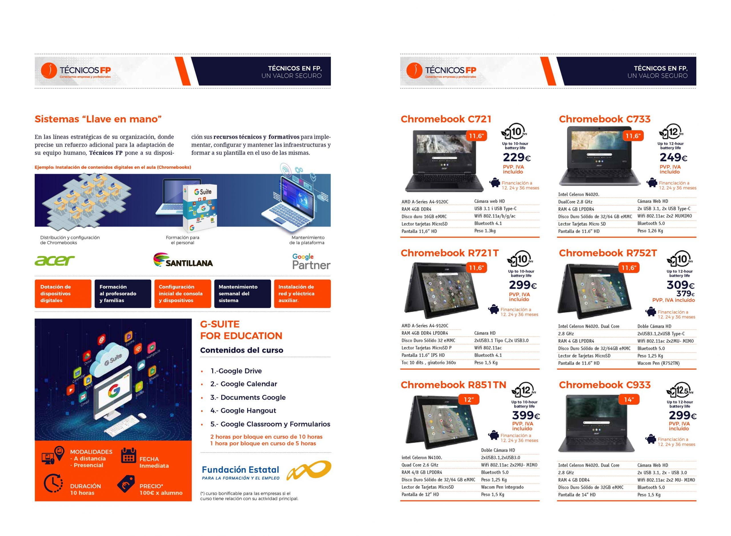 Técnicos FP Versión Interior de folleto