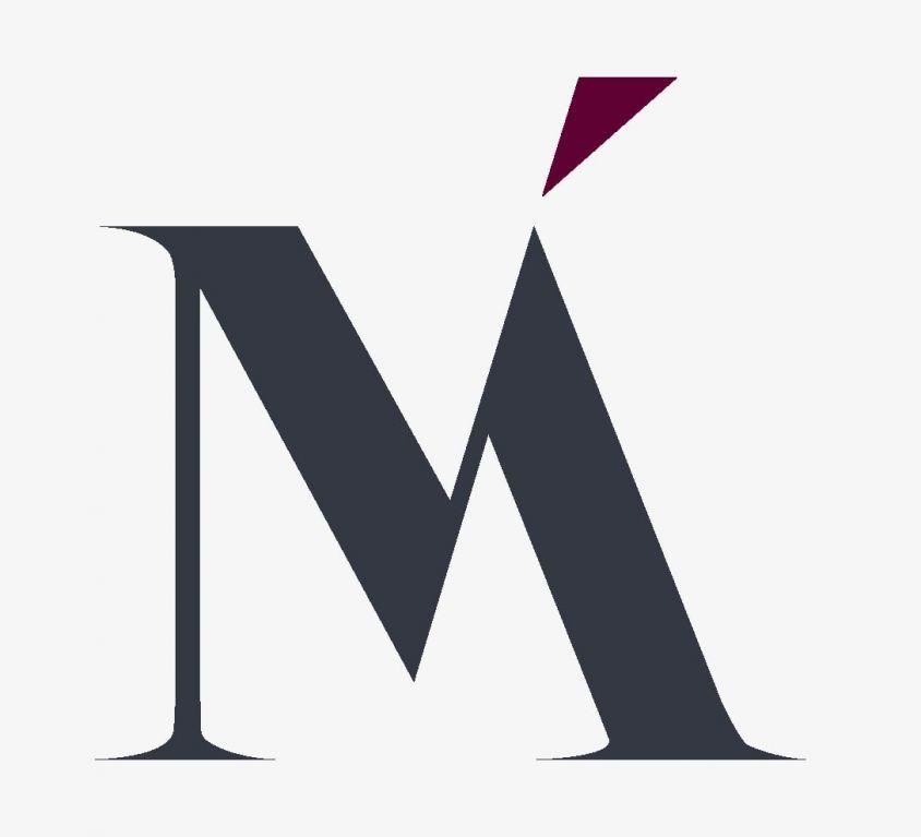 Identidad corporativa de abogados Marbán & Asociados