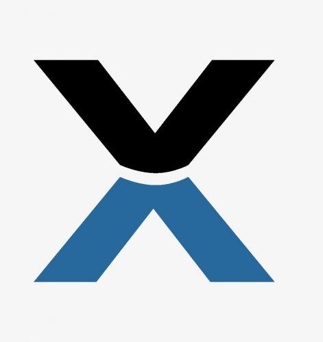 Identidad corporativa de Vidalx2