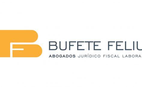 Identidad corporativa de Bufete Feliu – Abogados