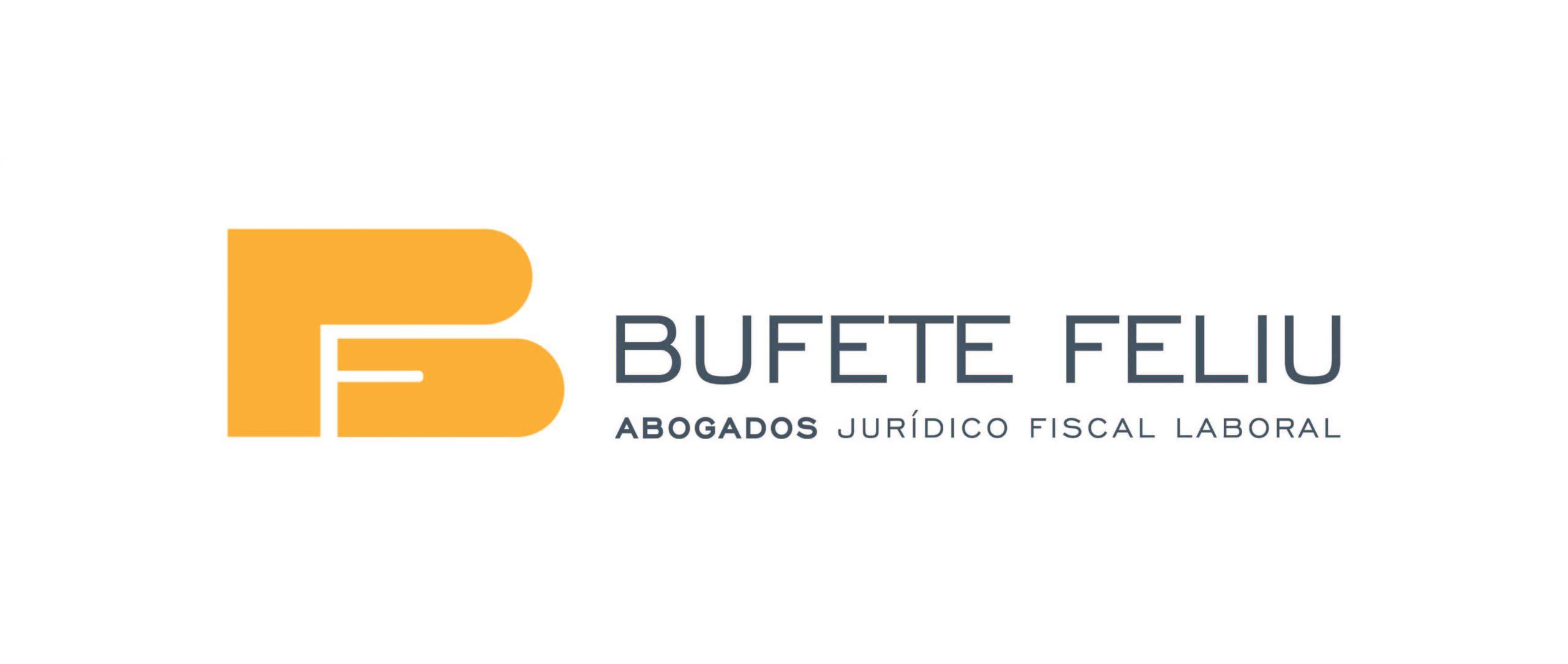 Identidad corporativa - BufeteFeliu