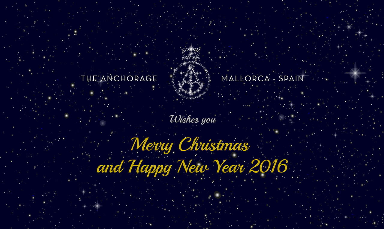 Diseño Christmas 2016 > The Anchorage