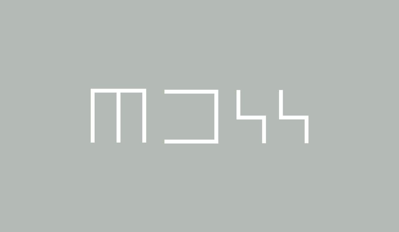 Logotipo Merlo Dumas 44 - Arquitecto tecnico